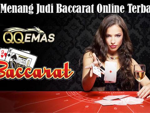Tips Menang Judi Baccarat Online Terbaik